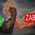 Veeam + Zabbix