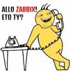 PBX + Zabbix